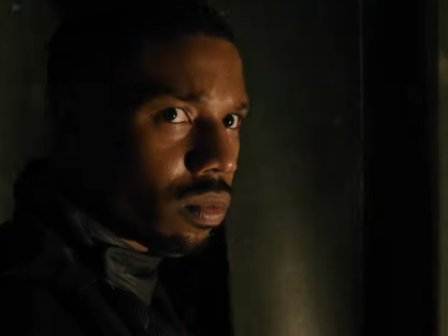 Michael B. Jordan, Your Villainous Hotep Boyfriend, Will Play Your Doubtful Fireman Boyfriend Next