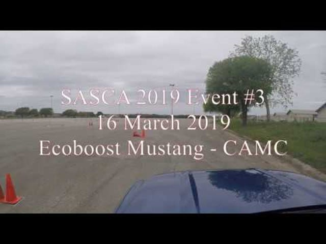 Another week another Autocross!