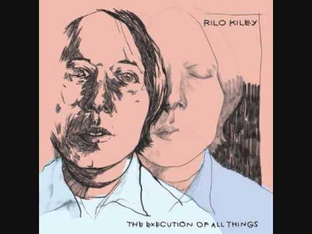Rilo Kiley--'A Better Son/Daughter'