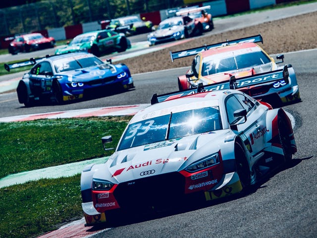 DTM a quelques options