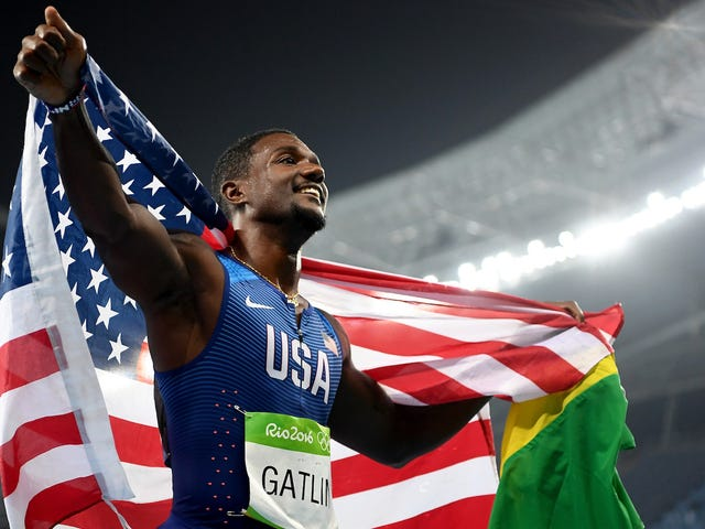 Everything About The Telegraph's Justin Gatlin Investigation Is Nuts