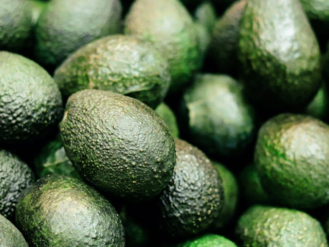 The Real National Emergency: We Could Run Out of Avocados in 3 Weeks If Trump Shuts Down the US/Mexico Border