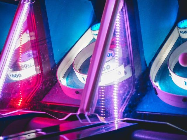 Cómo ganar en los juegos clásicos de Arcade