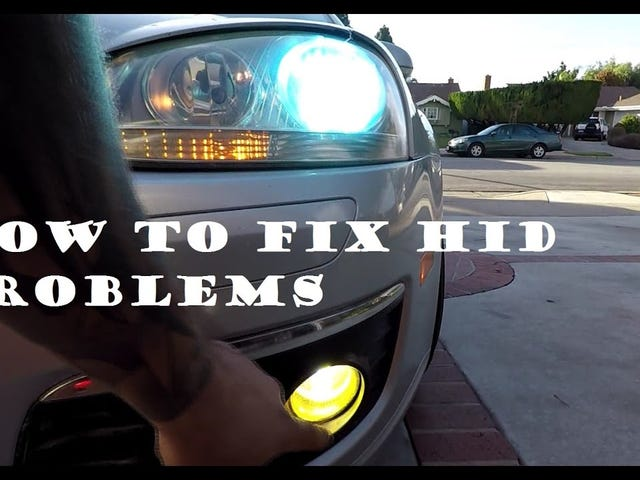 Channel Update & DIY - How to easily diagnose HID issues