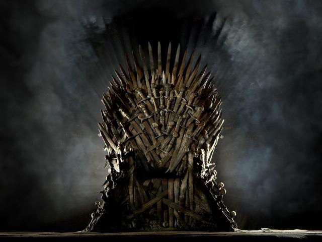 <i>Game Of Thrones</i> Creators <i>:</i> Udbruddet til sidste sæson er voldtasninger har haft en indflydelse