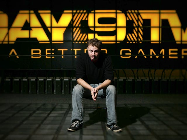Day[9] is a criminally underrated streamer, and you should watch him