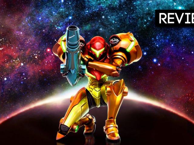 Metroid: Samus Returns: The Kotaku Review