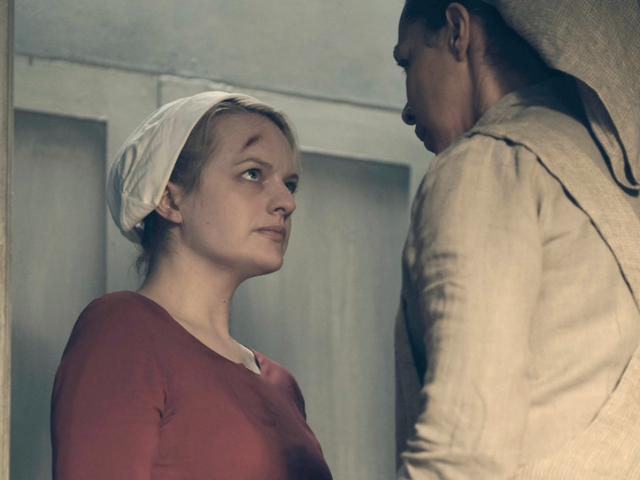 In Its Season Finale, The Handmaid's Tale Leaves Its Source Material to Follow the Unknown
