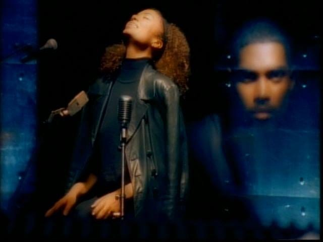 Moments musicaux parfaits dans l'histoire noire: 'Tell Me' de Groove Theory