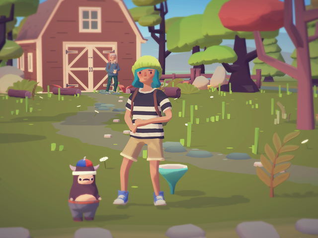 Ooblets Is Epic Exclusive, Developer Puts Expected Backlash In Perspective