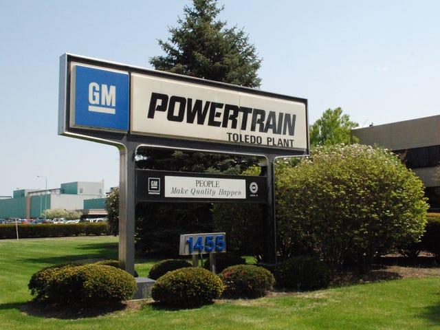 Musta valvojat väittävät, että GM ei lopettanut rotuun kohdistuvaa häirintää Toledon tehtaalla