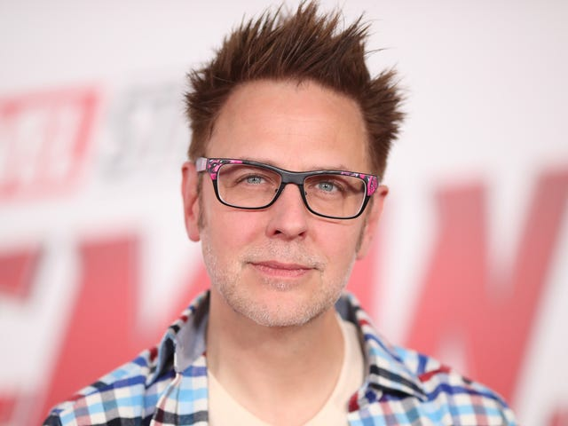 James Gunn says Suicide Squad and Guardians Vol. 3 release dates are unaffected by coronavirus