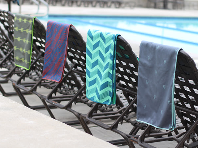 Get 50% Off The Acteon Microfiber Towel: Your Go-To Travel Companion ($15)