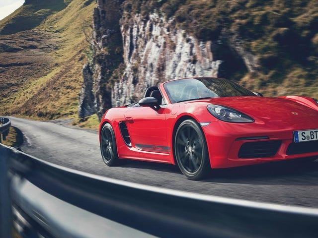 По крайней мере, у Porsche был лучший год продаж в 2018 году