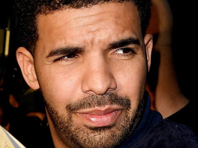 Meek Mill não pode derrotar Drake.  Mas Petty Drake definitivamente pode