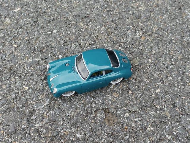 VDH Outlaw 356CCoupé: Dieses Auto tropft mit Klasse.