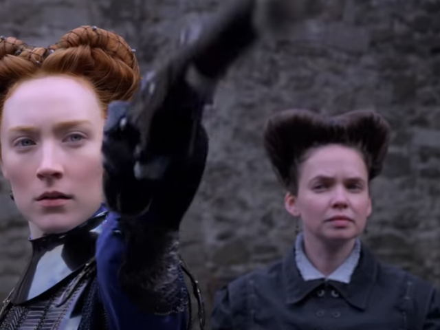 Should We Root for a Monarch inMary Queen of Scots?