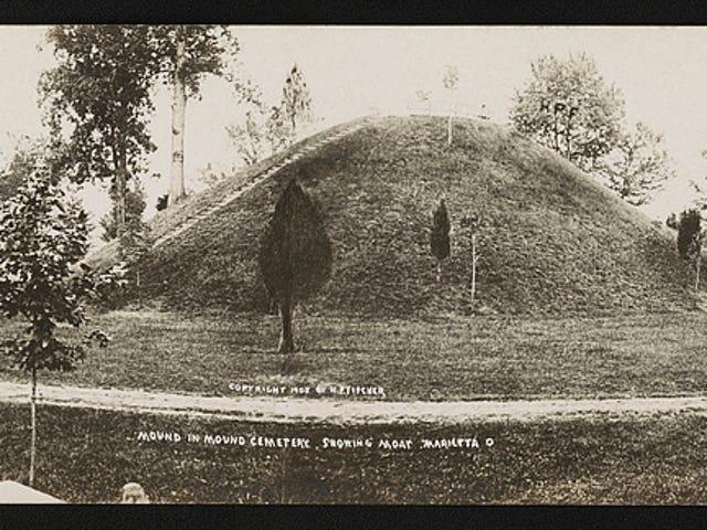 Antichi tumuli