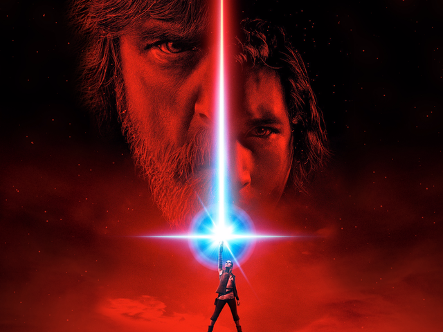 The First Impressions for <i>Star Wars: The Last Jedi </i>Are Overwhelmingly Good