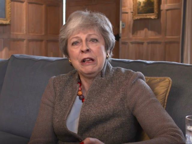 Storbritannien har släppt sin plan för att spricka ner på sociala medier