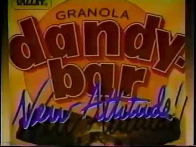 Dandy Bar