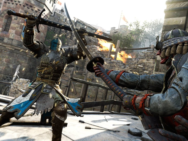 <i>For Honor</i>'s Latest Mode Is Just What The Game Needed