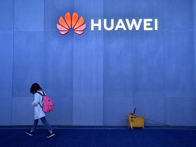 Chinese Huawei Executive Arrested in Poland Over Spying Charge as Tensions Build