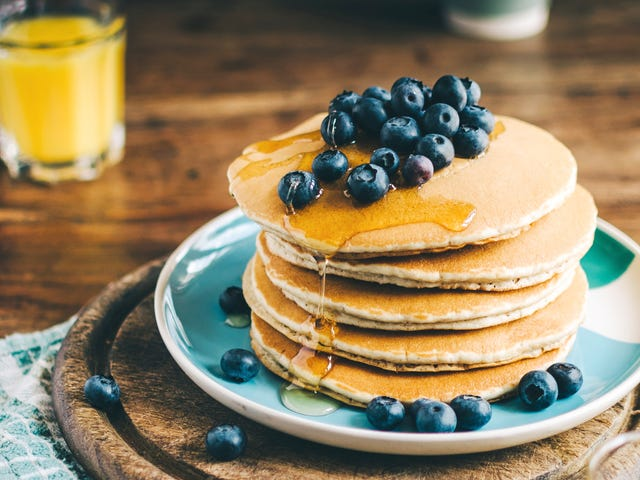 Why Is The First Pancake So Ugly?