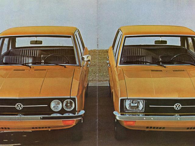 Đây là một câu hỏi quan trọng để bạn suy ngẫm hôm nay: nếu bạn phải chọn một chiếc Volkswagen K70, linh sam