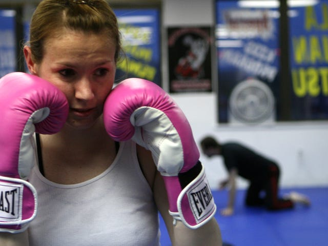 What to Know Your First Time at Kickboxing Class