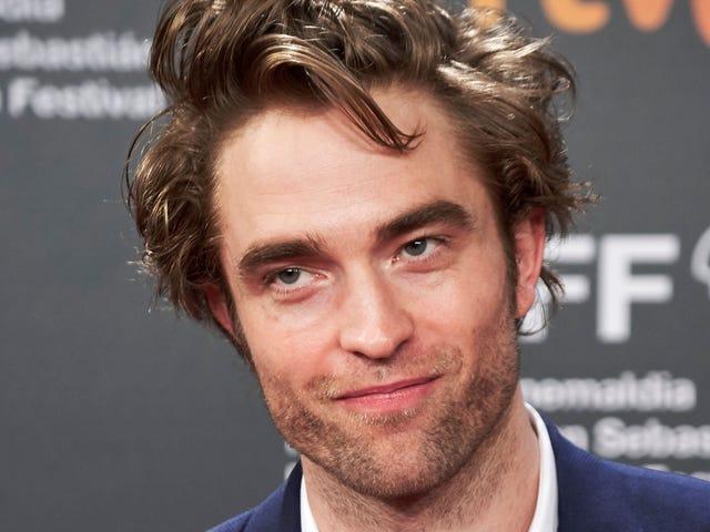 Robert Pattinson og Elizabeth Debicki slutte sig til Christopher Nolans seneste