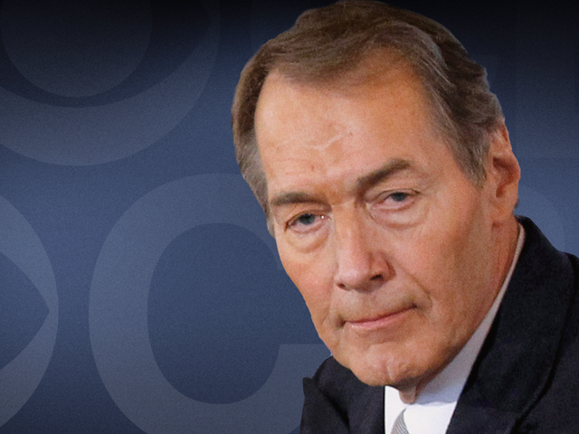 New Lawsuit Claims Charlie Rose Used His Show as a 'Sexual Hunting Ground'