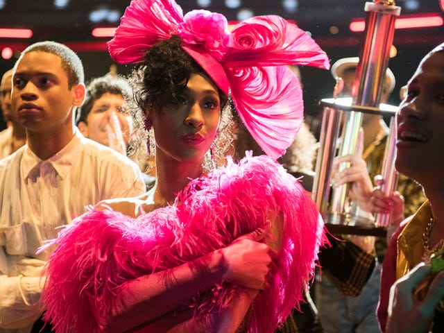 We Live! Pose Just Scored a Second Season on FX