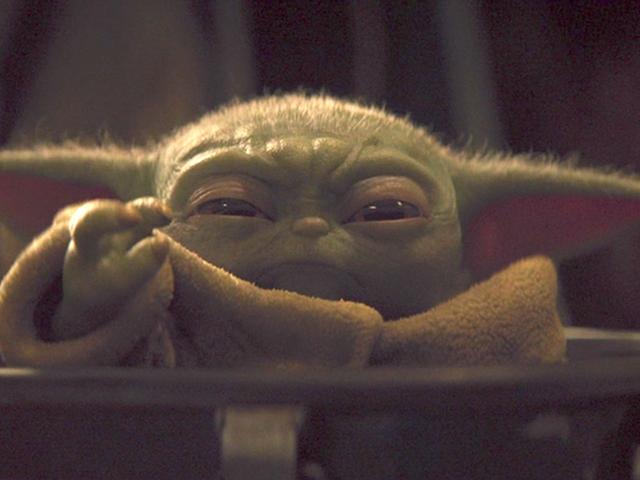 Tämä mukautettu Animatronic Baby Yoda on ehdoton ihme