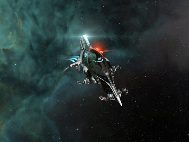 EVE Online Cheaters In China Might Get Sent To Space Jail