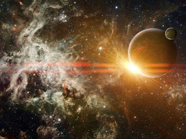 科学者たちはついにすべてのものの理論を発見するのだろうか?