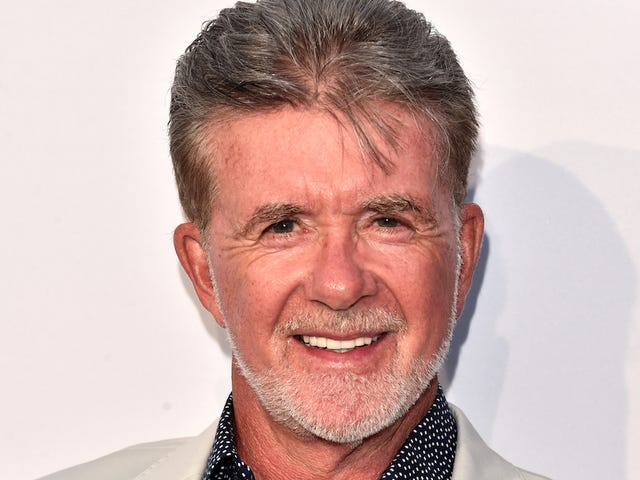Alan Thicke,Growing PainsStar and Actor, Is Dead at 69