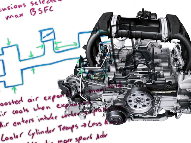 Why Porsche Does Intake Manifolds Different From Everyone Else