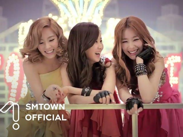 Lựa chọn của K-Pop trong ngày: Twinkle