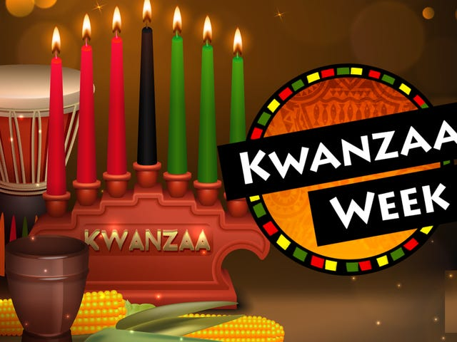 #MakeKwanzaaGreatAgain, Explained