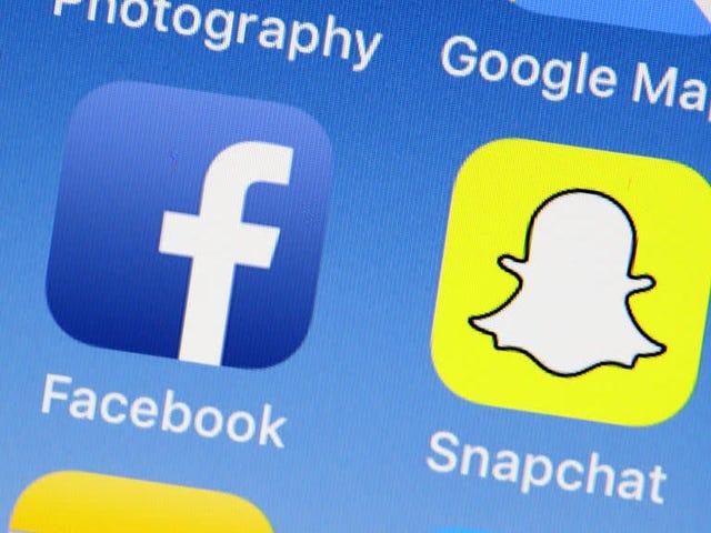 Email yang Kebocoran Dilaporkan Mengatakan Karyawan Snapchat Mengakses Data ke Spy on Users