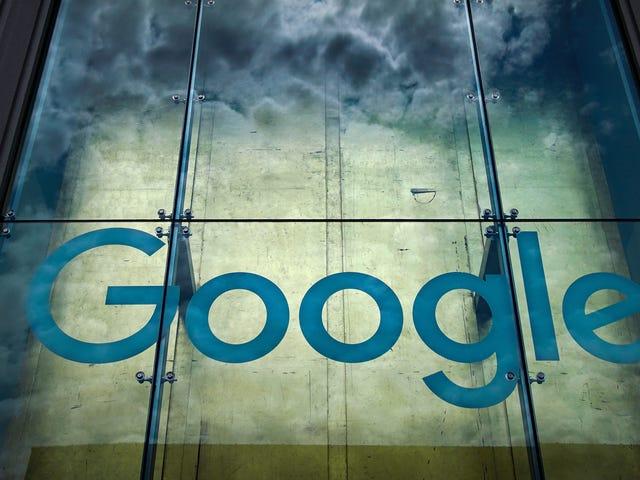 Google og Private Research University søgte at dele medicinske data uden patientens samtykke