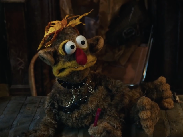 Open Channel: Who's Your Favorite Puppet Creature?