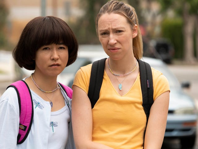 At its best,Pen15 combines theawkwardness of puberty with the brilliance ofStrangers With Candy