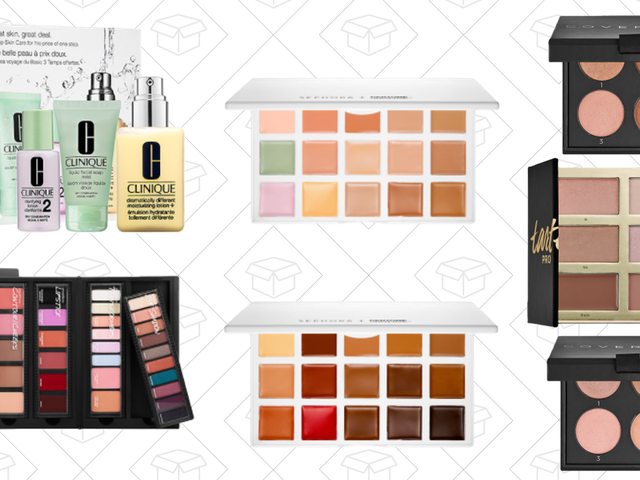 Clinique, Smashbox, and more of Sephora's Weekly Wow Deals