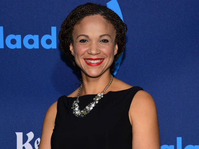 Melissa Harris-Perry Sets MSNBC Ablaze On Twitter Amid Claims of Racial Inequity