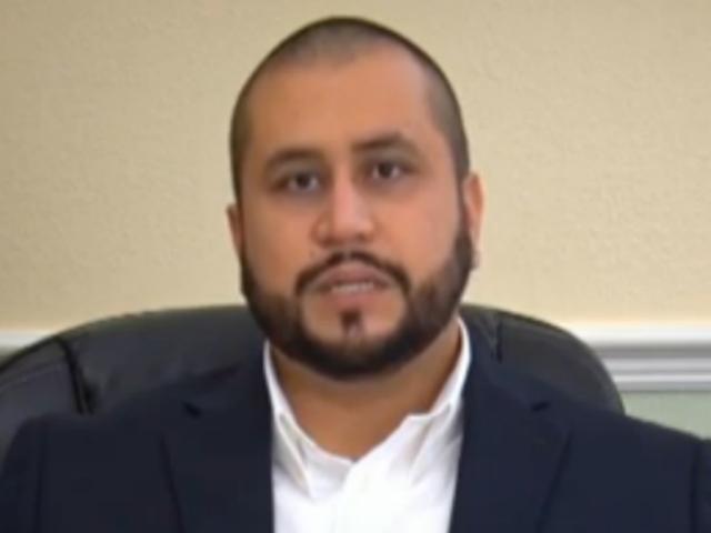 George Zimmerman siger Gud og Retfærdighed er på hans side