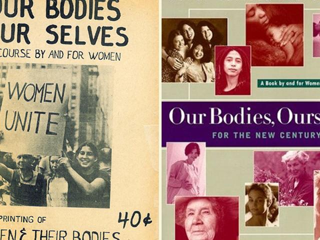 Hoe zullen we onze lichamen uitvinden zonder 'ons lichaam, onszelf'?
