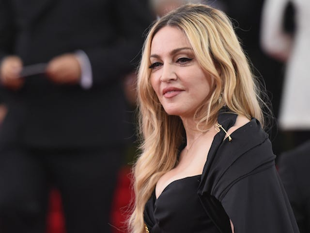 Madonna: 'Shut up jealous bitches'