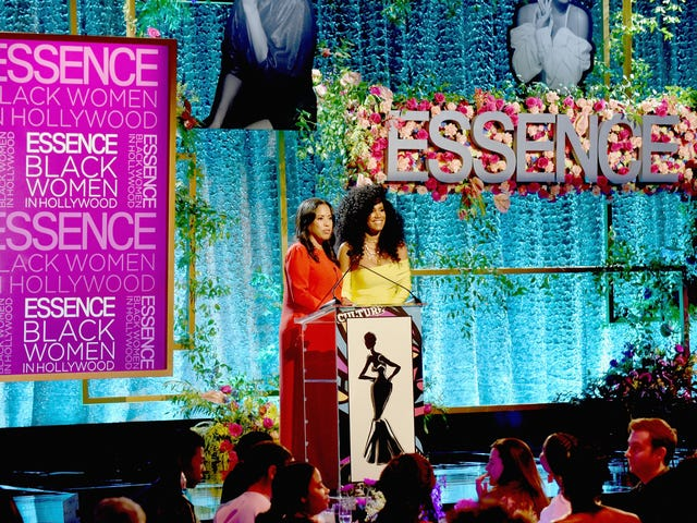 Essence Announces Move to Expanded, Bimonthly Print Issues
